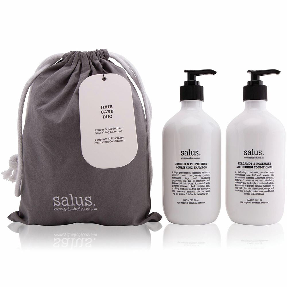 SALUS: Hair Care Duo