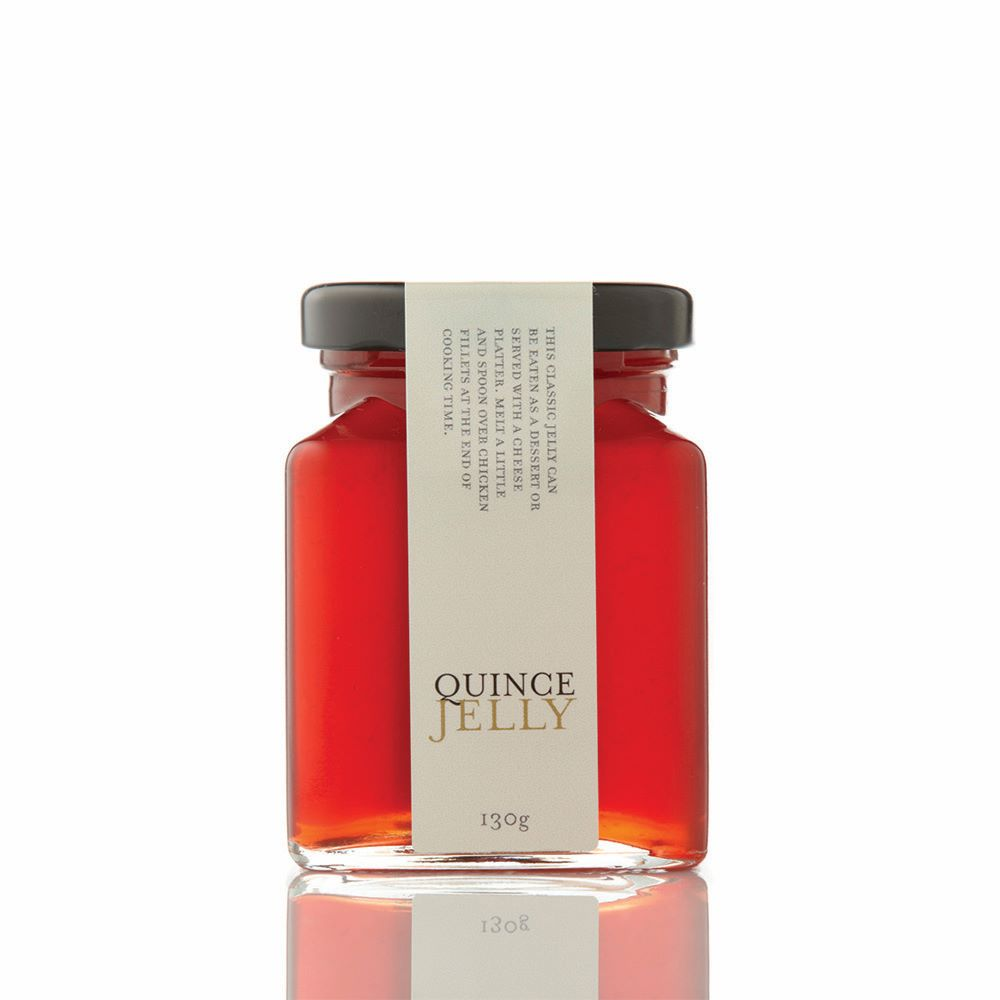 YARRA VALLEY GOURMET FOODS: Quince Jelly