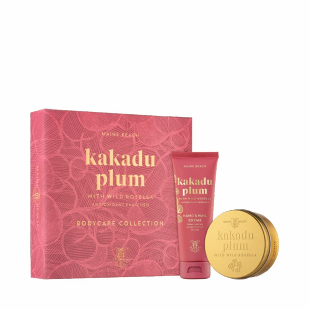 MAINE BEACH: Duo Gift Set - Kakadu Plum