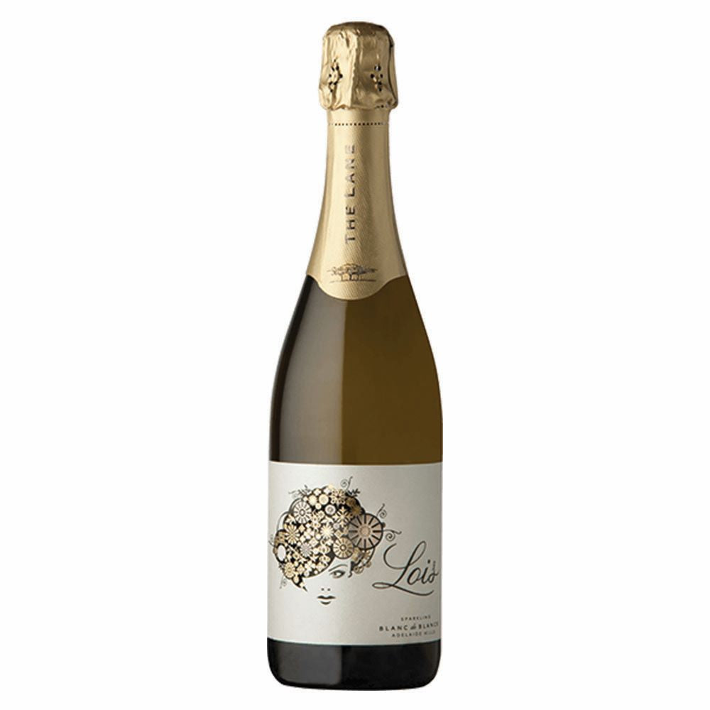 THE LANE:  Lois NV Blanc de Blancs