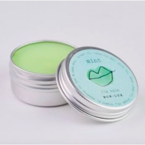 BON LUX: Lip Balm - Mint