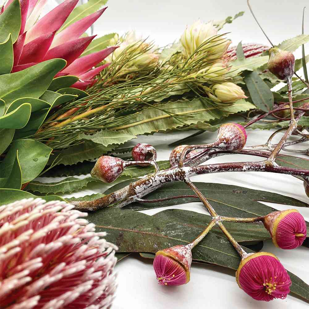 FLORIST CHOICE: Native Bouquet