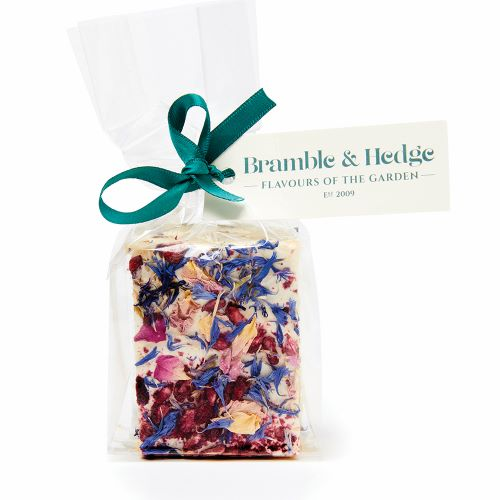 BRAMBLE & HEDGE: Nougat - Pomegranate & Sour Cherry