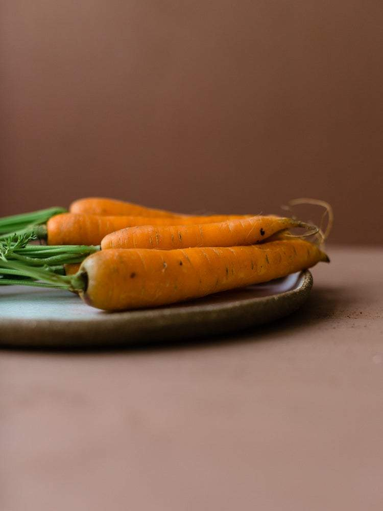 SETTLER SEEDS: Garden Greens - Carrot