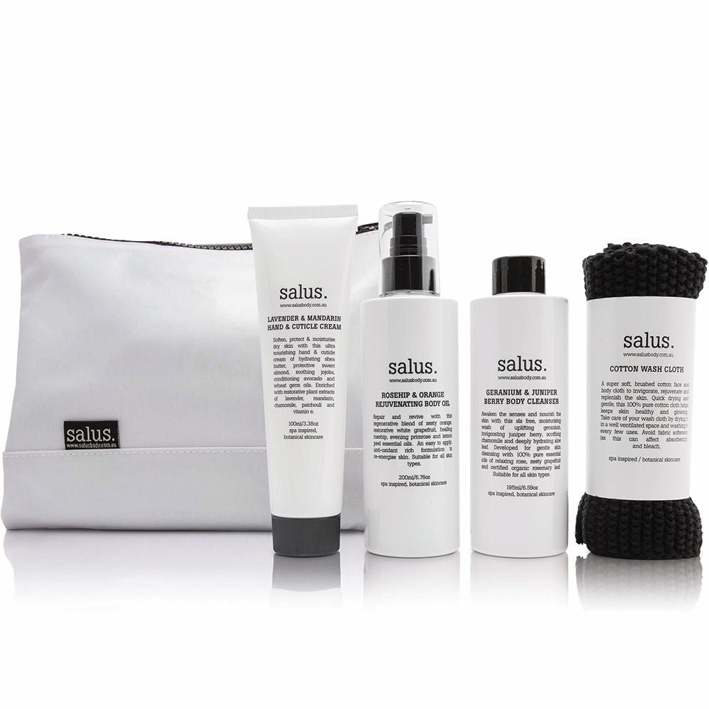 SALUS: Travel Set