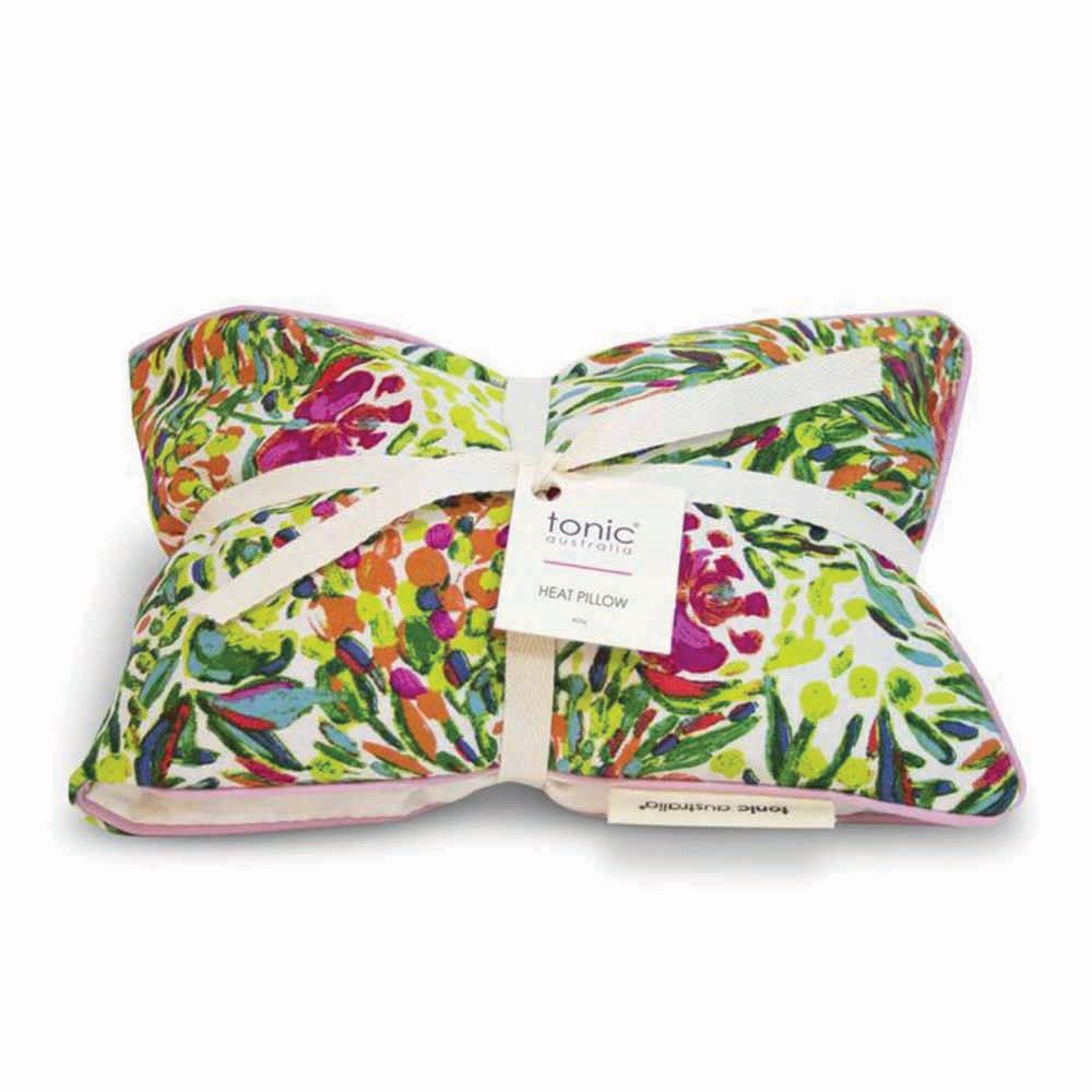 TONIC: Heat Pillow - Writers Garden