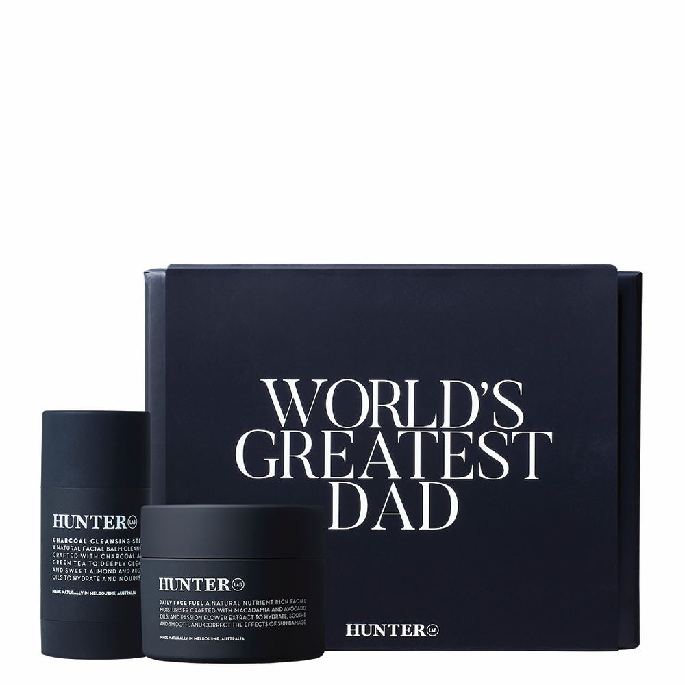 HUNTER LAB: World's Greatest Dad Kit