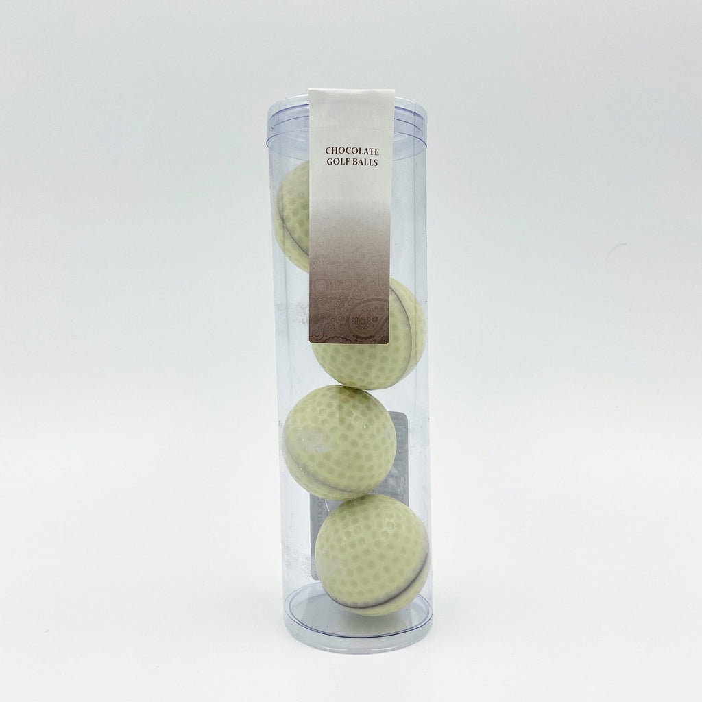 MINISTRY OF CHOCOLATE: Golf Ball Cylinder