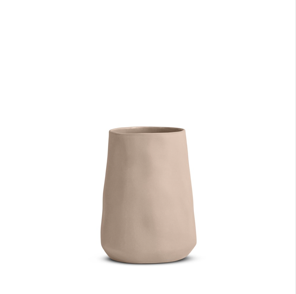 MARMOSET FOUND: Cloud Tulip Vase Icy Pink (M)