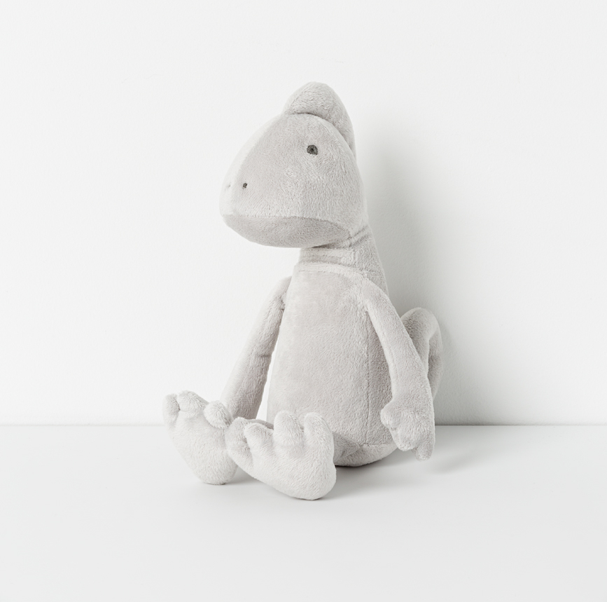 PAPAYA: Chameleon Soft Toy