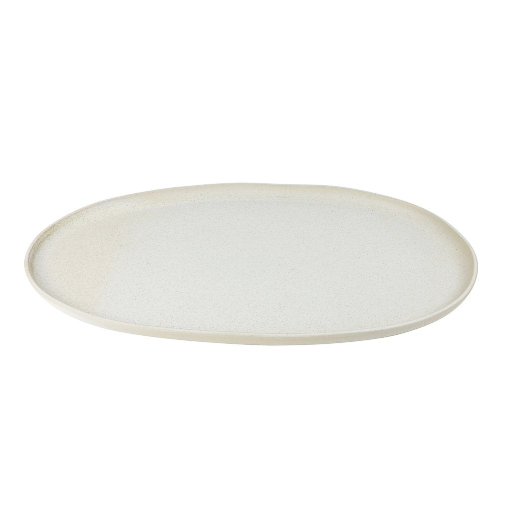 ROBERT GORDON: Table of Plenty - Platter Oval / Stone