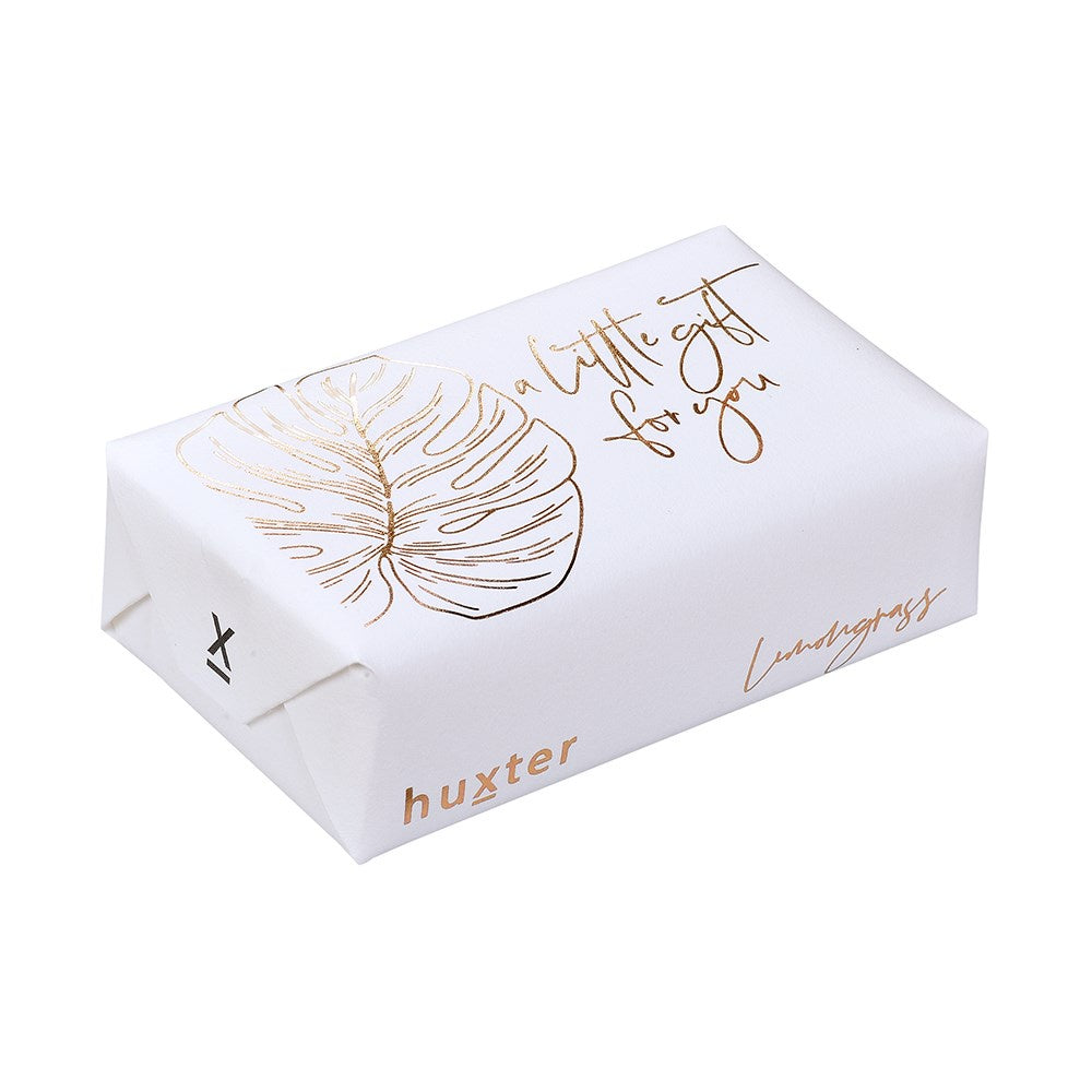 HUXTER: Soap - A Little Gift for You