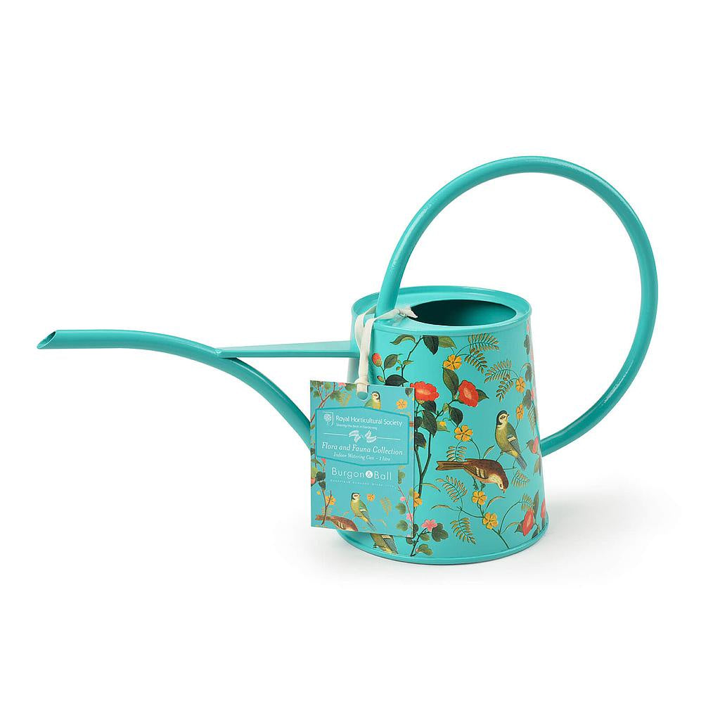 BURGON & BALL: Flora & Fauna - Indoor Watering Can