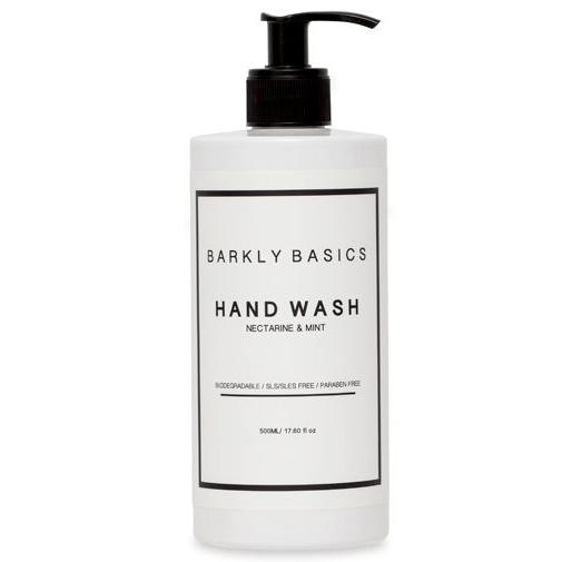 BARKLY BASICS: Hand Wash