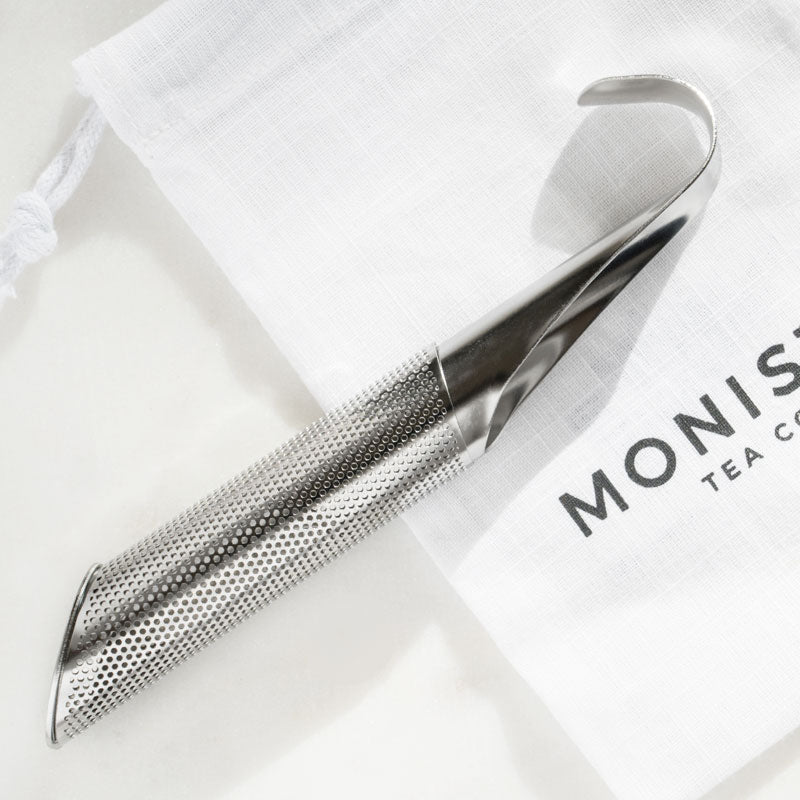 MONISTA TEA CO: TEA INFUSER