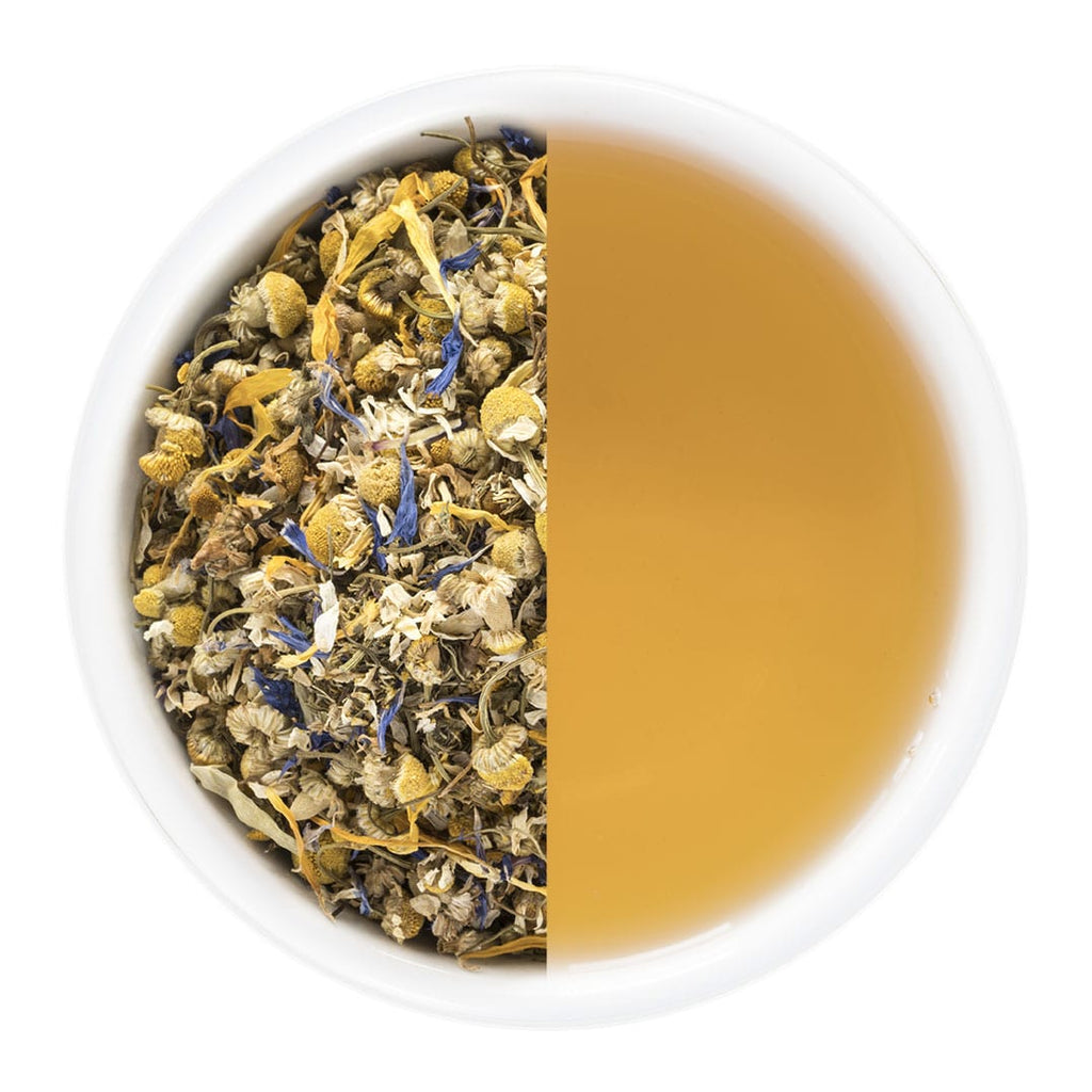 MONISTA TEA CO: Camomile on the Nile