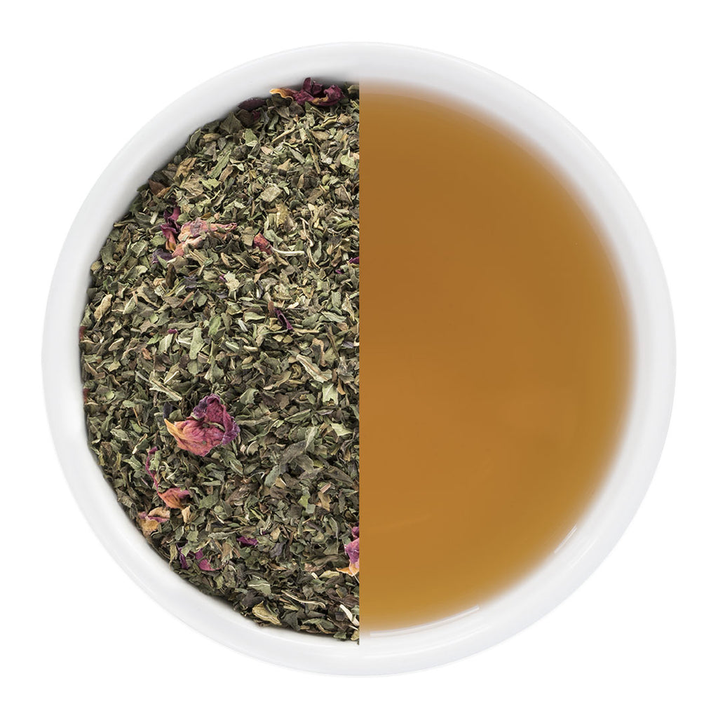 MONISTA TEA CO: Persian Mint