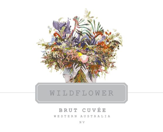 WILDFLOWER: Brut Cuvee