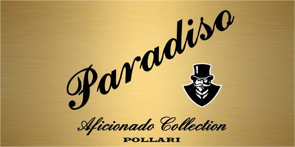 100ML AFICIONADO COLLECTION - PARADISO