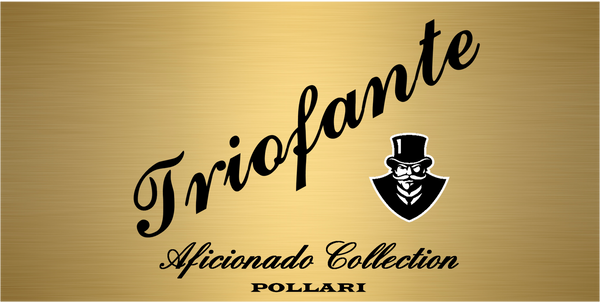 100ML AFICIONADO COLLECTION - TRIOFANTE