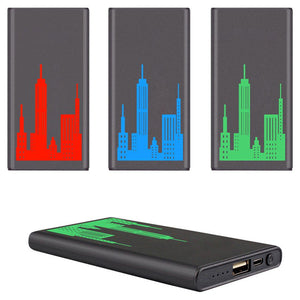 Electra LED Power Bank