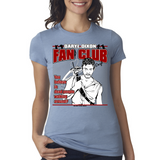 "Daryl Dixon ""Fan Club"" Ladies Tee"