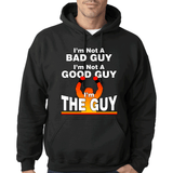 "Roman Reigns ""I'm THE Guy"" Unisex Hoodie"