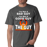 "Roman Reigns ""I'm THE Guy"" Men's/Unisex T-Shirt"
