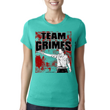 Team Grimes Ladies Tee