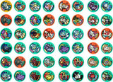 Yo-kai Model Zero Watch Medallians - Blind Pack