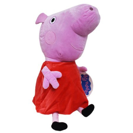 Peppa Pig Stuffed Jumbo Plush