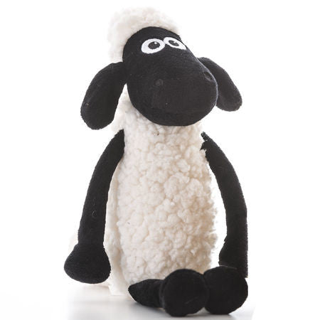 Shaun the Sheep Movie Plush - Shaun