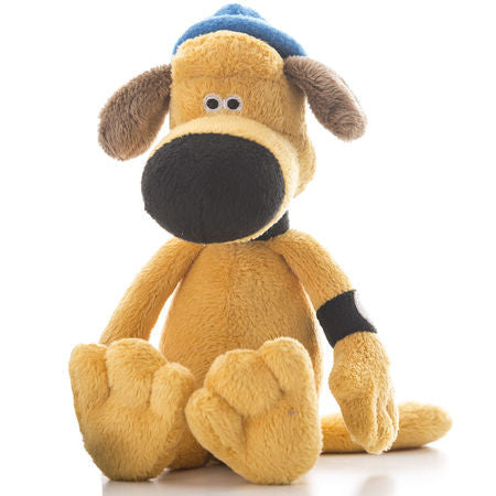 Shaun the Sheep Movie Plush Medium- Bitzer
