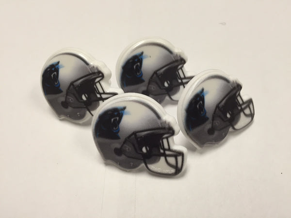 carolina panthers cupcake rings