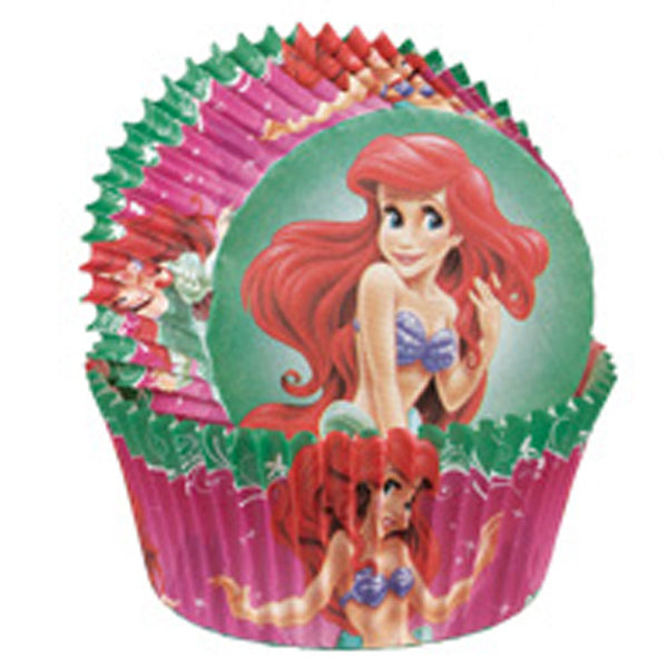 Airel Princess Cupcake Cups