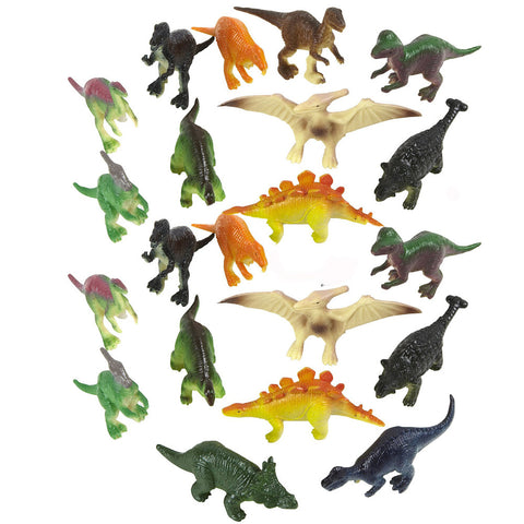 Dinosaur Figures Party Favors 36
