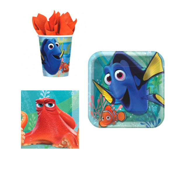 Finding Dory Tableware