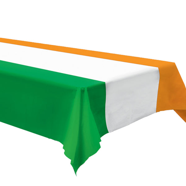 Irish Table cover