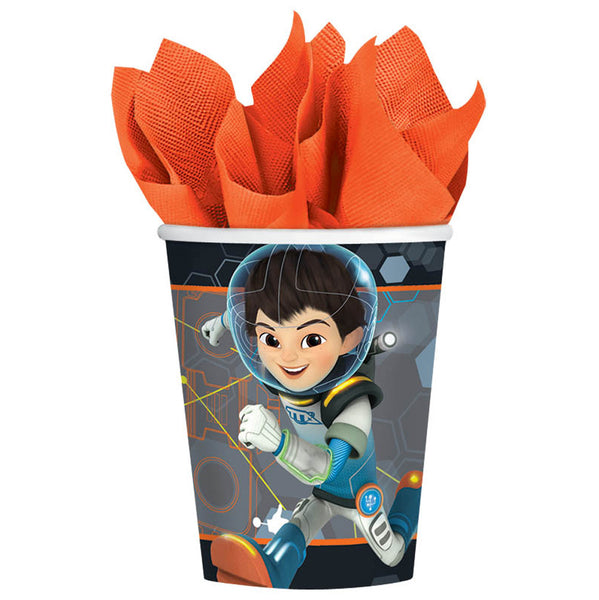 Miles from Tomorrowland cups