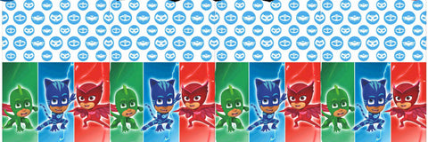 PJ Masks Party Table Cover - Rectangle