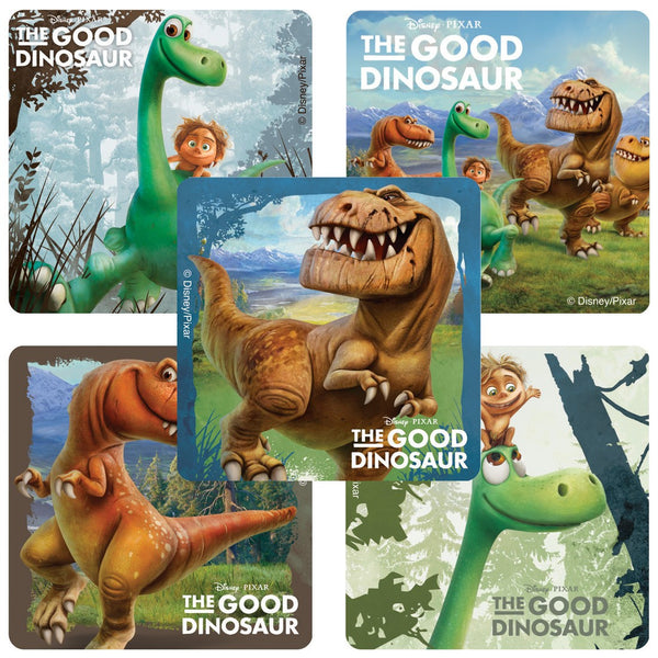 Disney Good Dinosaur Stickers