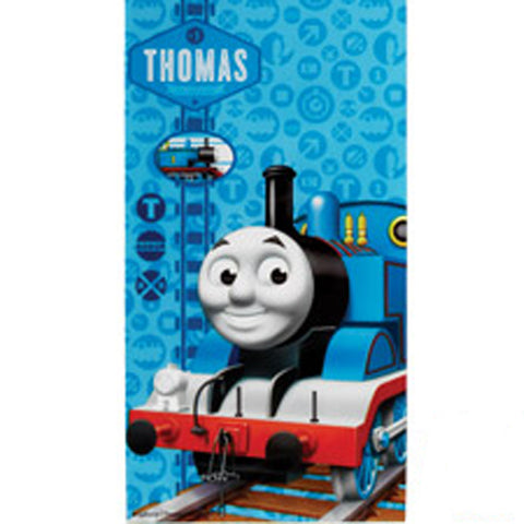 Thomas Party Favor Treat Bags