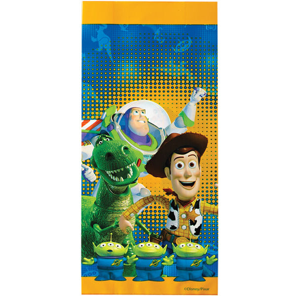 Toy Story Party Favor Bags