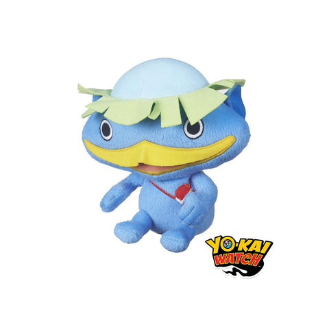 yokai watch plush doll walkappa