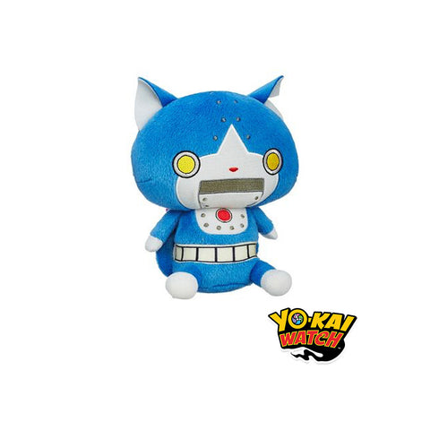 Yo-Kai Watch Plush Figures - Robonyan