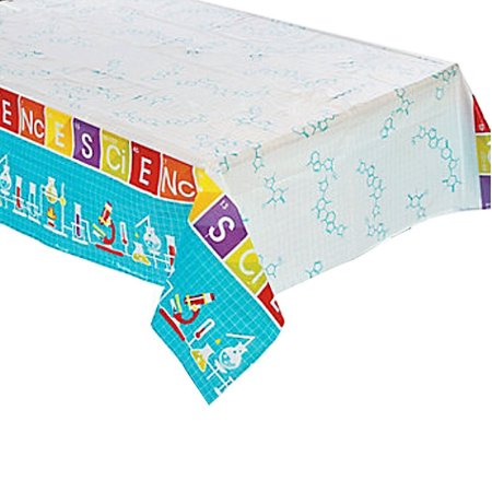 Science Table Cover