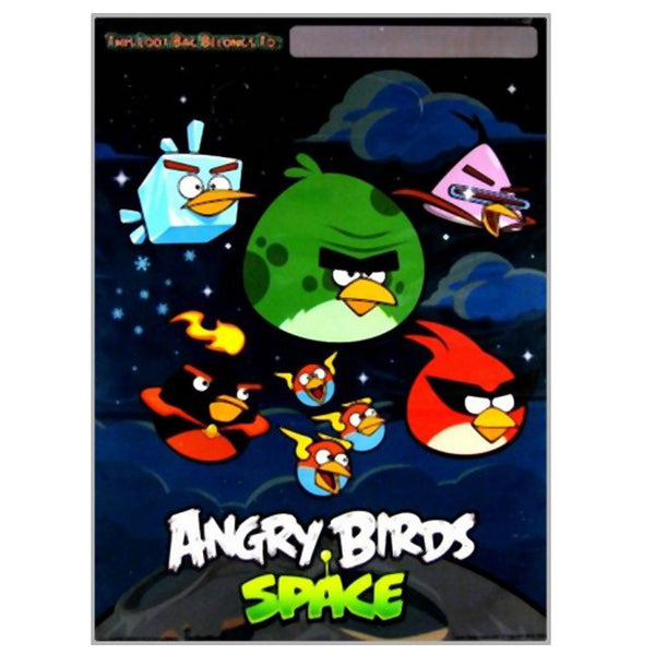 Angry Space Birds favor bags