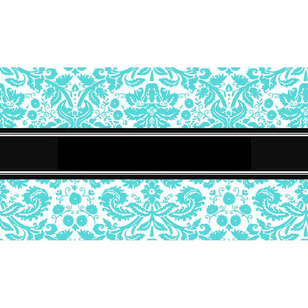 Personalized Banner - GREEN FLORAL