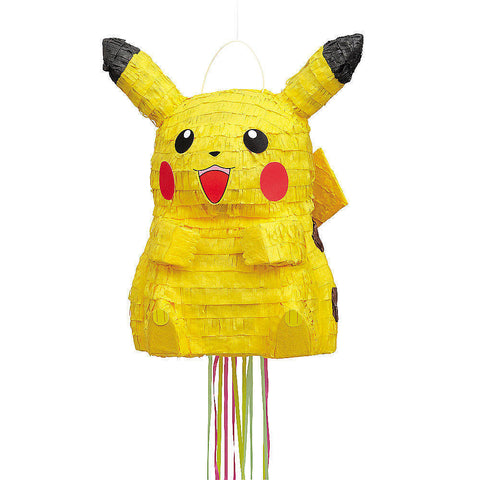 Pokemon 3D Pikachu Party Piñata