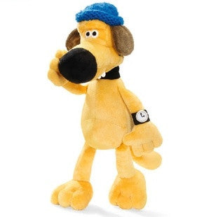 Shaun the Sheep Movie Plush Large- Bitzer